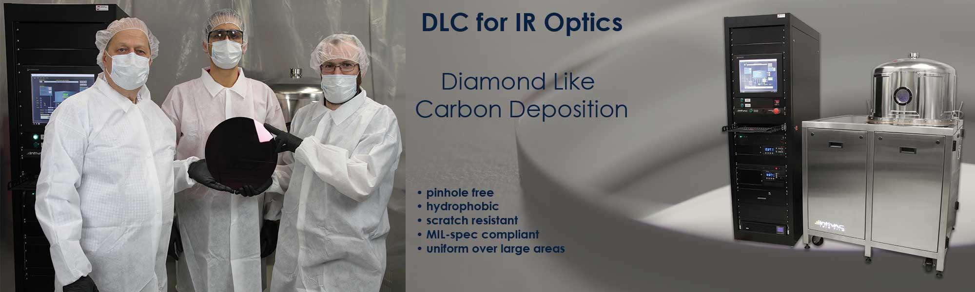 Diamond Like Carbon