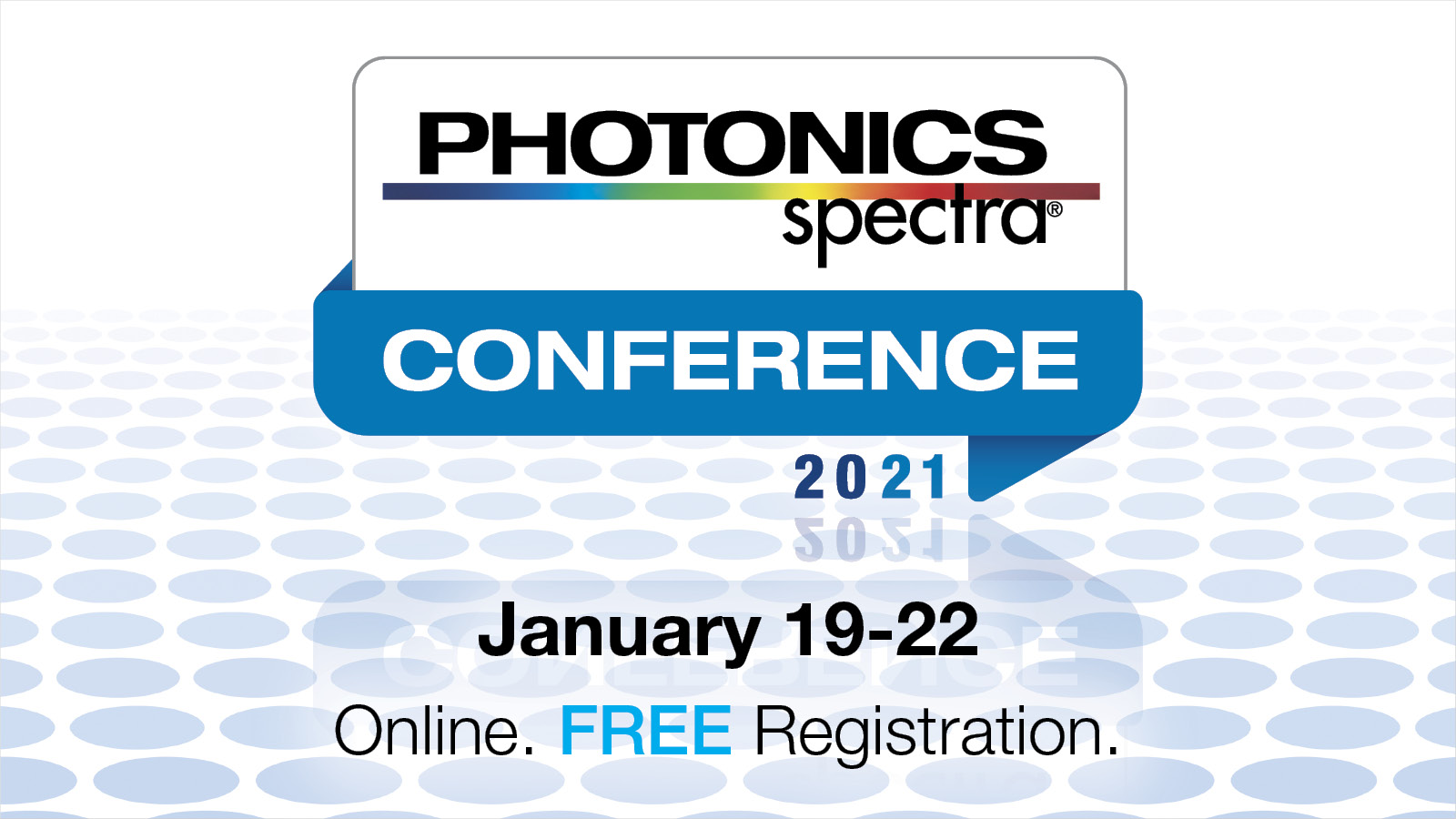 Photonics Spectra Conference 2021